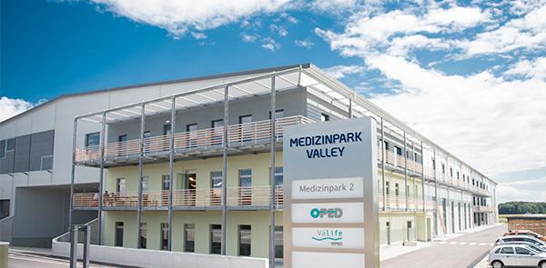 Medizinpark 2